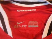 Global Classic Football Shirts | 2011 Manchester United Vintage Old Soccer Jerseys